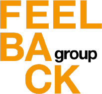 Feelback logo