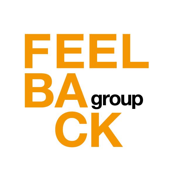 Feelback logo käytettäväksi esimerkiksi sähköpostin allekirjoituksessa
